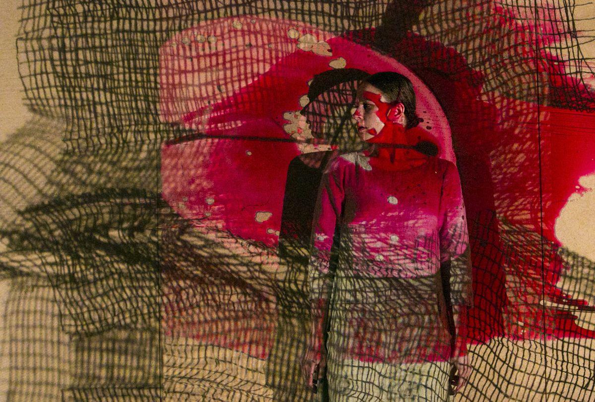 Анна Кравец (Краснодар). Один театр, спектакль «Я умер от варенья», Дарья Женихова