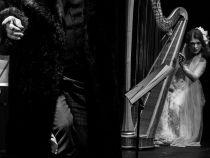 Лариса Алексеева (Москва). Театр ЦДР. Спектакль «Медведь», Александр Феклистов, Надежда Мейер