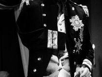 Лариса Алексеева (Москва). МХАТ им. М. Горького. Спектакль «Леди Гамильтон», Максим Дахненко