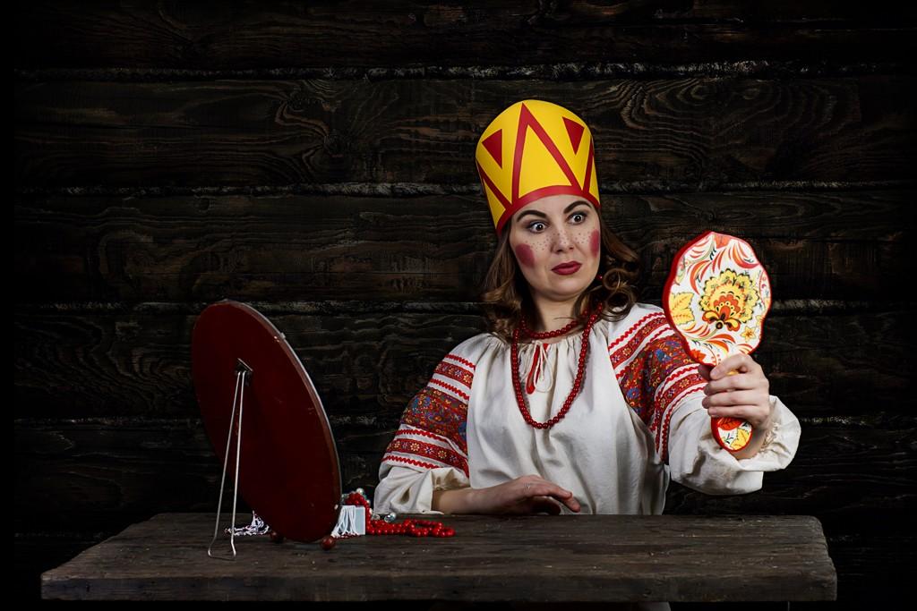 Евгения Демидова
